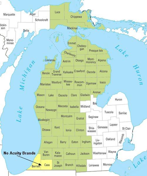 West Michigan Lighting & Controls